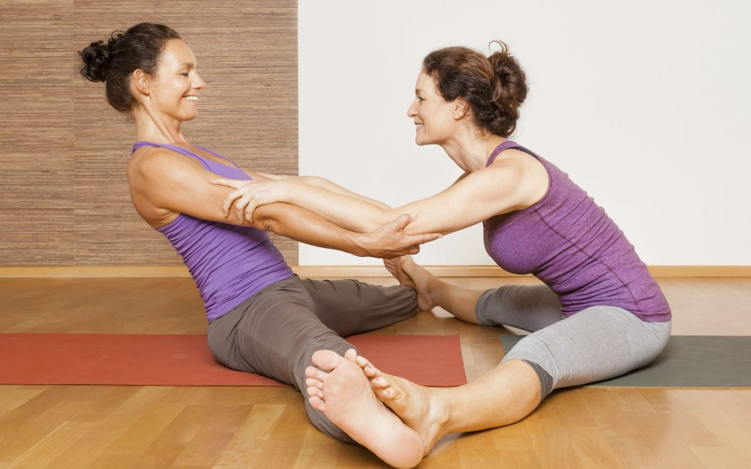 Yoga for Lymphatic Health